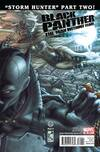 Black Panther: The Man Without Fear #520 comic books for sale