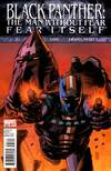 Black Panther: The Man Without Fear #523 Comic Books - Covers, Scans, Photos  in Black Panther: The Man Without Fear Comic Books - Covers, Scans, Gallery