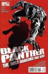 Black Panther: The Most Dangerous Man Alive Comic Books. Black Panther: The Most Dangerous Man Alive Comics.