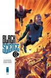Black Science #15 comic books for sale