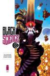 Black Science #22 comic books for sale