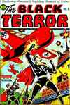 Black Terror #8 Comic Books - Covers, Scans, Photos  in Black Terror Comic Books - Covers, Scans, Gallery