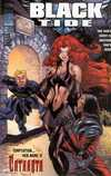 Black Tide #3 Comic Books - Covers, Scans, Photos  in Black Tide Comic Books - Covers, Scans, Gallery