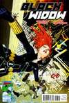 Black Widow #7 comic books - cover scans photos Black Widow #7 comic books - covers, picture gallery