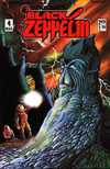 Black Zeppelin #4 Comic Books - Covers, Scans, Photos  in Black Zeppelin Comic Books - Covers, Scans, Gallery