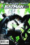 Blackest Night: Batman comic books