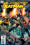 Blackest Night: Batman #2 comic books for sale