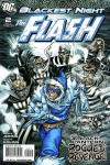 Blackest Night: The Flash #2 Comic Books - Covers, Scans, Photos  in Blackest Night: The Flash Comic Books - Covers, Scans, Gallery