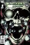 Blackest Night #1 comic books for sale