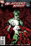 Blackest Night #2 comic books for sale