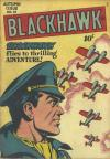 Blackhawk #12 Comic Books - Covers, Scans, Photos  in Blackhawk Comic Books - Covers, Scans, Gallery