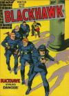Blackhawk #13 Comic Books - Covers, Scans, Photos  in Blackhawk Comic Books - Covers, Scans, Gallery
