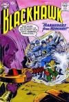 Blackhawk #136 comic books - cover scans photos Blackhawk #136 comic books - covers, picture gallery