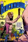 Blackhawk #137 comic books - cover scans photos Blackhawk #137 comic books - covers, picture gallery