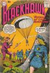 Blackhawk #140 comic books - cover scans photos Blackhawk #140 comic books - covers, picture gallery