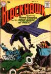 Blackhawk #142 comic books for sale