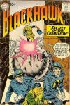 Blackhawk #144 comic books - cover scans photos Blackhawk #144 comic books - covers, picture gallery