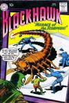 Blackhawk #146 comic books - cover scans photos Blackhawk #146 comic books - covers, picture gallery
