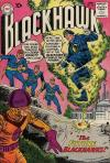 Blackhawk #147 comic books for sale