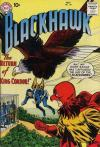 Blackhawk #150 comic books - cover scans photos Blackhawk #150 comic books - covers, picture gallery