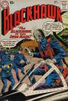 Blackhawk #153 comic books - cover scans photos Blackhawk #153 comic books - covers, picture gallery