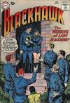 Blackhawk #155 comic books - cover scans photos Blackhawk #155 comic books - covers, picture gallery