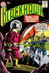 Blackhawk #156 comic books for sale