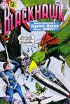 Blackhawk #158 comic books for sale