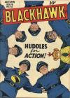 Blackhawk #16 Comic Books - Covers, Scans, Photos  in Blackhawk Comic Books - Covers, Scans, Gallery