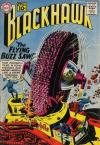 Blackhawk #162 comic books - cover scans photos Blackhawk #162 comic books - covers, picture gallery