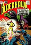 Blackhawk #165 comic books - cover scans photos Blackhawk #165 comic books - covers, picture gallery