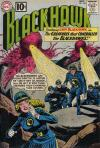 Blackhawk #166 comic books for sale