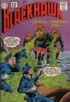 Blackhawk #167 comic books - cover scans photos Blackhawk #167 comic books - covers, picture gallery