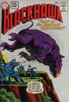 Blackhawk #169 comic books for sale