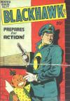 Blackhawk #17 Comic Books - Covers, Scans, Photos  in Blackhawk Comic Books - Covers, Scans, Gallery