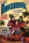 Blackhawk #171 comic books for sale