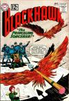 Blackhawk #172 comic books for sale