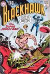 Blackhawk #173 comic books - cover scans photos Blackhawk #173 comic books - covers, picture gallery