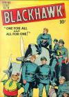 Blackhawk #18 Comic Books - Covers, Scans, Photos  in Blackhawk Comic Books - Covers, Scans, Gallery