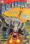 Blackhawk #180 comic books for sale