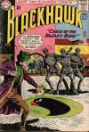 Blackhawk #182 comic books for sale