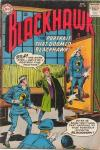 Blackhawk #187 comic books for sale