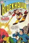 Blackhawk #189 comic books - cover scans photos Blackhawk #189 comic books - covers, picture gallery