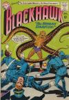 Blackhawk #190 comic books - cover scans photos Blackhawk #190 comic books - covers, picture gallery