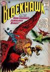 Blackhawk #192 comic books for sale
