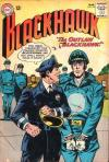 Blackhawk #194 comic books - cover scans photos Blackhawk #194 comic books - covers, picture gallery