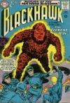 Blackhawk #195 comic books for sale