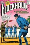 Blackhawk #196 comic books - cover scans photos Blackhawk #196 comic books - covers, picture gallery