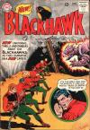 Blackhawk #197 comic books - cover scans photos Blackhawk #197 comic books - covers, picture gallery