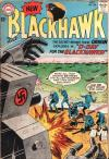 Blackhawk #198 comic books for sale